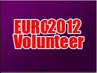 wolontariusze euro 2012
