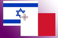 Izrael - Malta