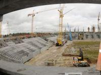 stadion lwow