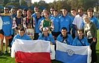 Student Euro 2011