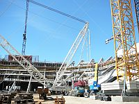 stadiony euro 2012