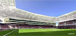 Stadion Lwów