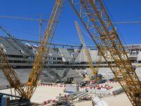 Stadion Warszawa