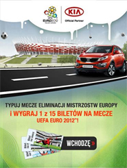 kia euro 2012