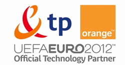 orange euro 2012
