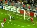 Turcja 3:2 Belgia. Eliminacje do Euro 2012, Grupa A