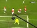 Norwegia 1:0 Portugalia